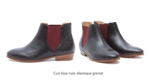 chaussures Made In France 2