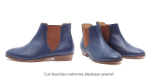 chaussures Made In France