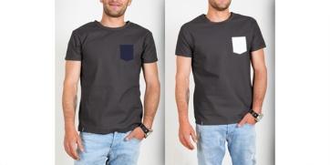 T shirt propre
