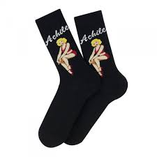 chaussettes achile 2