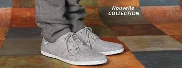 chaussures mascaret 2