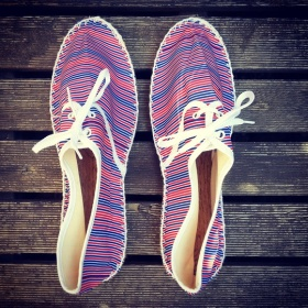 espadrille Payote