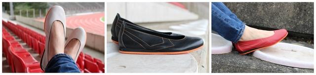 milenil chaussures