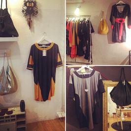 robe robine