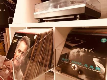 range vinyles