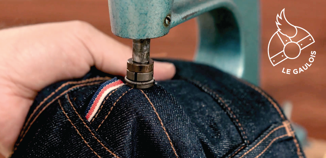 jeans gaulois